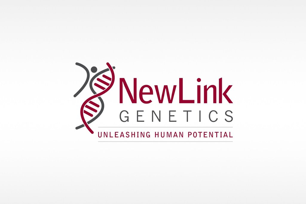 newlink genetics announces clinical plan reports second