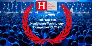 The Top 100 Healthcare Technology Companies of 2021